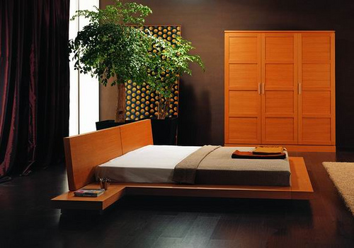 nábytek z Číny