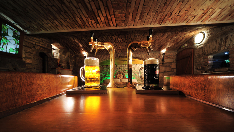 něco o pivu