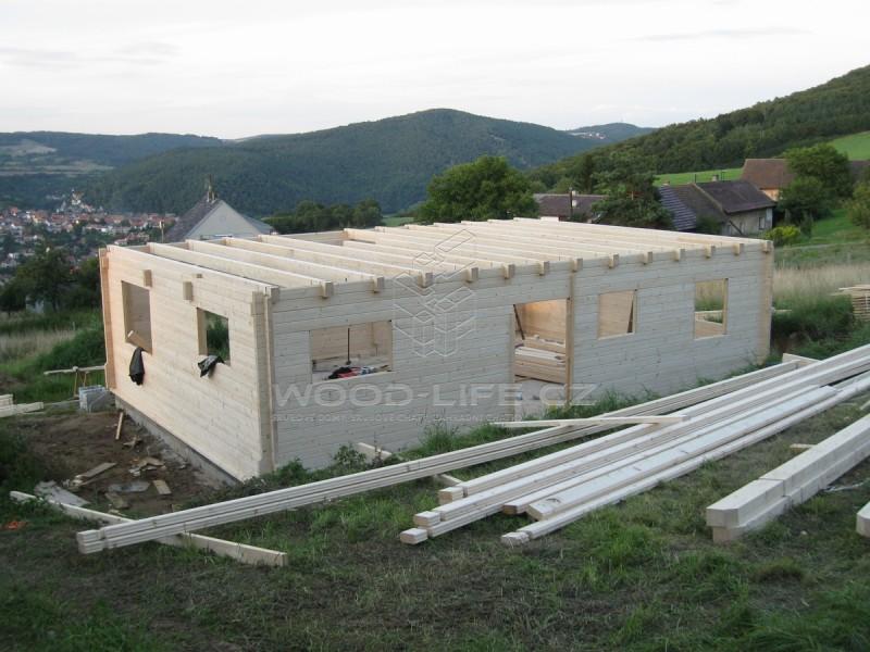 roubenky v ČR