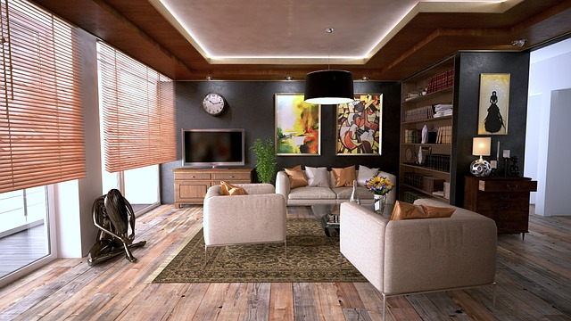 trendy v interiérovém designu 2014