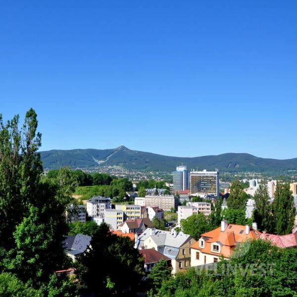 byty Liberec