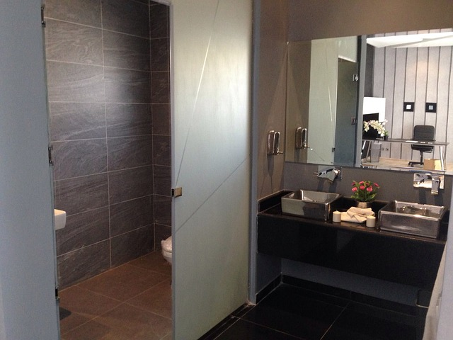 Modern koupelny inspirace ve fotogaleri ch home lover for Modele salle de bain sans fenetre