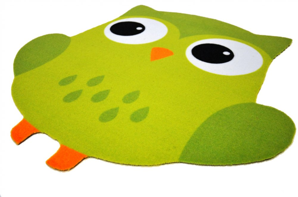 koberec sova