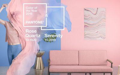 Jaké barvy budou IN v příštím roce
