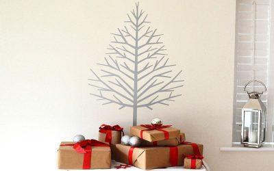 Vánoční strom, který zaujme