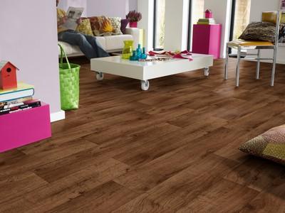 PVC nebo Vinylová podlaha