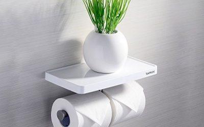 Cool držáky na toaletní papír