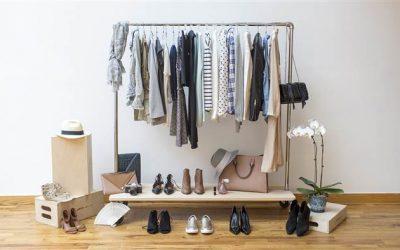Jak uskladňovat oblečení