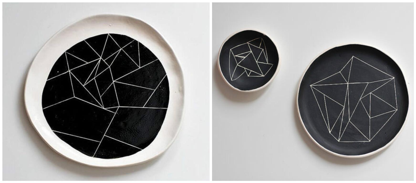 talíře