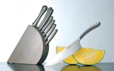 Kuchyňské nože, jak je neznáte