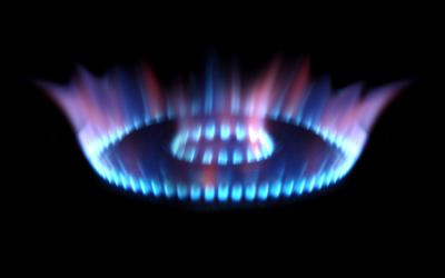 Co je to regulovaná složka plynu